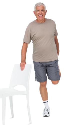 Valpreventie amsterdam fysiotherapie foto